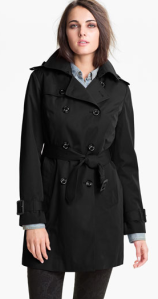 trench coat nordstrom