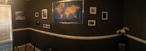 travel wall pano