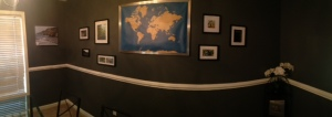 travel wall pano