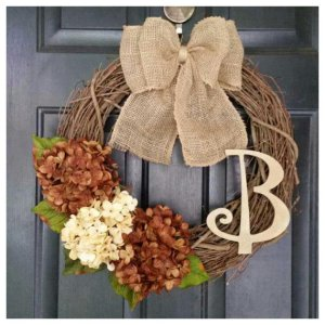 wreath pinspiration