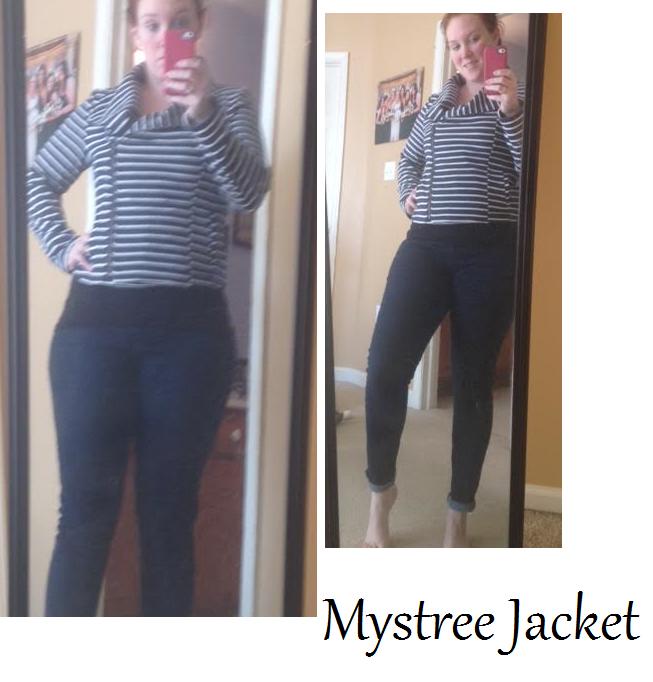 mystree jacket