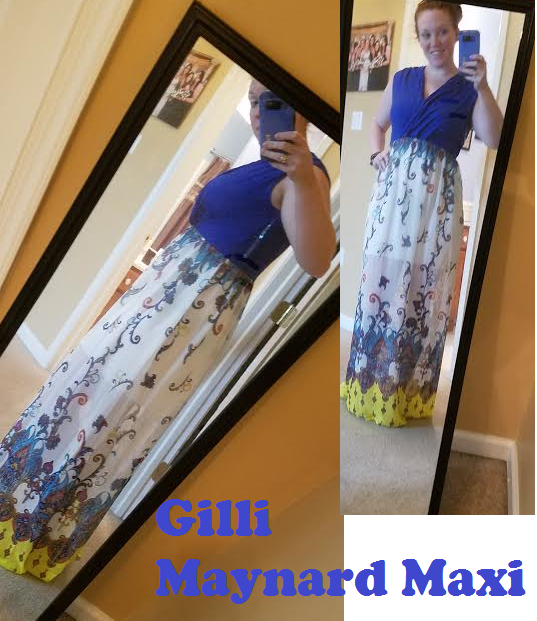 Gillia Maynard
