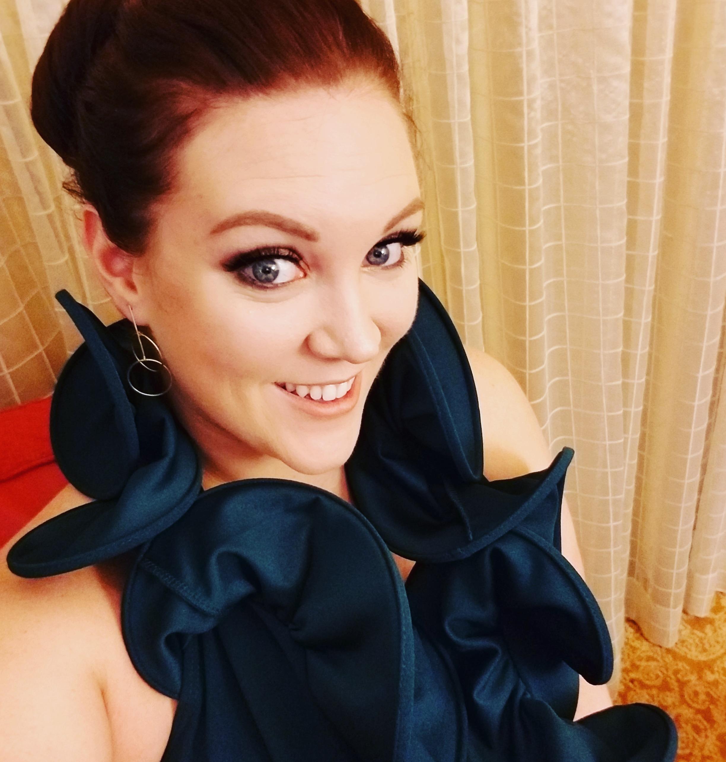 Fashion Nova Dress Success Thick Chic Tricks